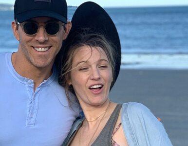 Ryan Reynolds znów trolluje swoją żonę. Wstawił do sieci jej najgorsze...