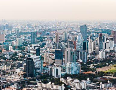 Ważni dyplomaci przyjechali do Bangkoku. W tym czasie wybuchło kilka bomb