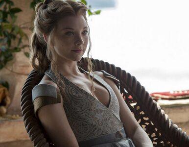 """Natalie Dormer zagra w drugim sezonie """"Wiedźmina""""? Aktorka znana jest z..."""