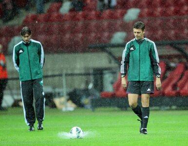 FIFA: mecz Polska-Anglia przełożony zgodnie z regulaminem
