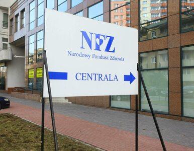 """NFZ utrudnia leczenie chorych na nowotwory? """"Wystarczyłoby jedno..."""