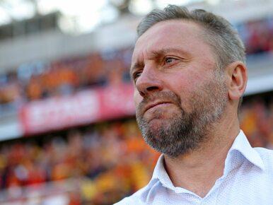 Polska reprezentacja ma nowego trenera. Kim jest Jerzy Brzęczek?