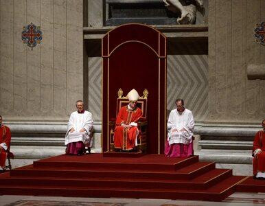 Papież do niewierzących: zróbcie krok w stronę Boga