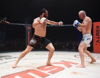 Eryk Lubos i Mamed Khalidov zmierzą się w ringu. Jest już zwiastun filmu