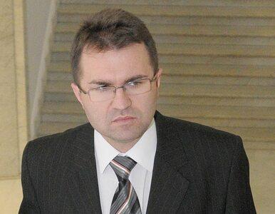 Girzyński zwrócił 13 tys. zł do kasy Sejmu