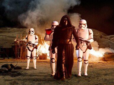 """Niekończąca się opowieść – recenzja filmu """"Gwiezdne wojny: Przebudzenie..."""