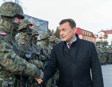 Wojsko wychodzi na ulice. Dlaczego nie ogłoszono stanu klęski żywiołowej...
