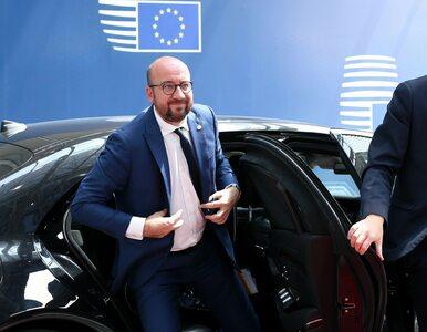 Pierwszy unijny przywódca potępił użycie siły wobec Katalończyków....