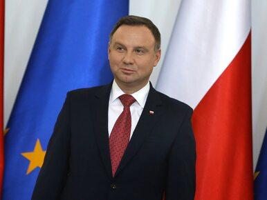 Prezydent Andrzej Duda zdradził kulisy negocjacji ws. 11 listopada....