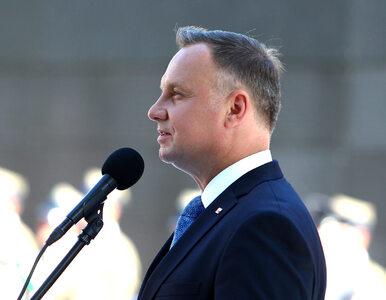 Zmiany dot. organizacji zaprzysiężenia Andrzeja Dudy? Piotr Zgorzelski...