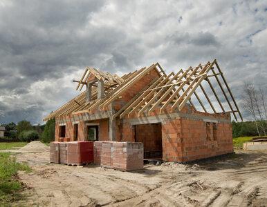 Wolimy kupować domy, niż je budować
