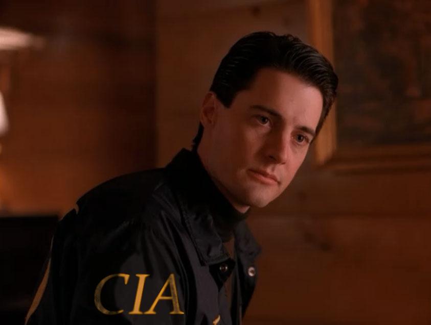 """Jak miała na imię ta postać z serialu """"Twin Peaks""""?"""