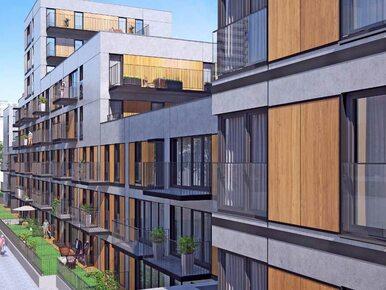 Moko Concept – apartamenty w dzielnicy biurowej