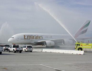 Emirates uruchamiają najdłuższe połączenie A380