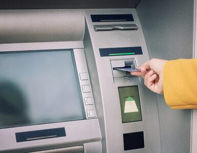 Gigantyczne prowizje za wypłatę gotówki z bankomatu Euronet. Dotyczą...