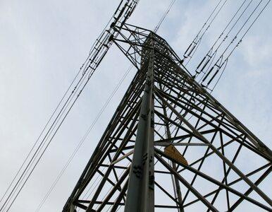 Ograniczeń w dostarczaniu i poborze energii do końca miesiąca