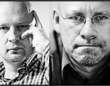 Majewski i Reszka: Posypujemy głowy asfaltem
