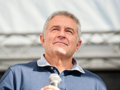 Władysław Frasyniuk prawomocnie uniewinniony. Czego dotyczyła sprawa?