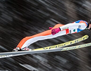 Historyczny sukces polskich skoczków narciarskich w Lillehamer