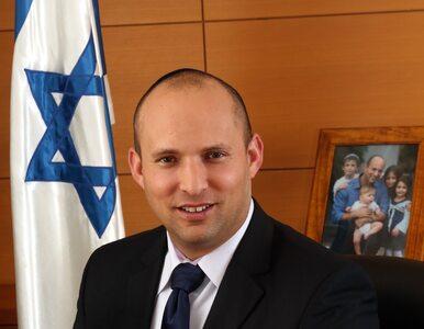 Izraelski minister edukacji: Polacy byli ofiarami, ale wielu z nich...