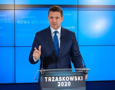 Sondaż. Trzaskowski skraca dystans do prezydenta Dudy. Bosak wyprzedza...