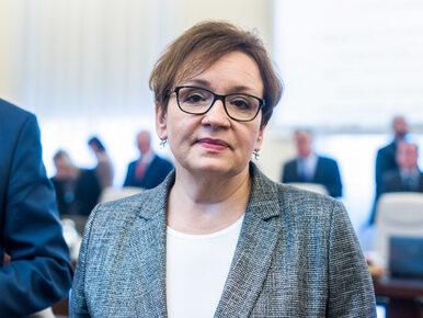 RMF FM: Minister edukacji zrywa współpracę z ZNP