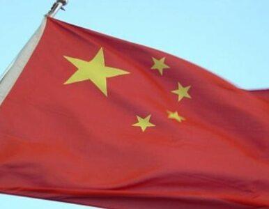 Chiny znów prowokują Japonię. Japońskie myśliwce w powietrzu