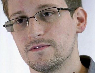 Były wiceprezydent USA: Snowden wyświadczył nam przysługę