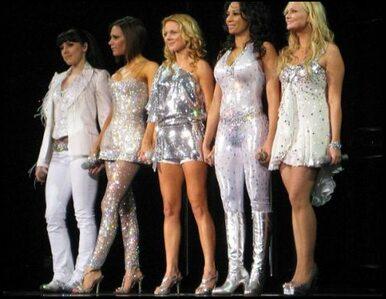 Spice Girls zakończą olimpiadę?