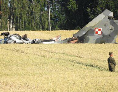 Nowe fakty ws. przyczyn katastrofy samolotu MiG-29