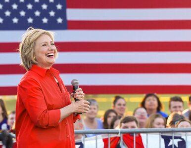 Koniec śledztwa FBI ws. Hillary Clinton