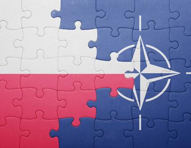 """Polska przejmuje od Niemiec dowództwo """"szpicy"""" NATO. """"Te siły są..."""