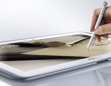 Zakazane Samsungi. Galaxy to kopie iPhone'ów i iPadów?