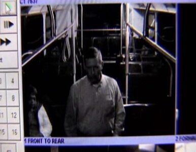 USA: kierowca autobusu w godzinach pracy... uprawiał seks z pasażerką