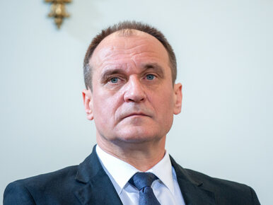 Paweł Kukiz chce zmian w prawach pacjentów. Jego córka czeka na poważną...