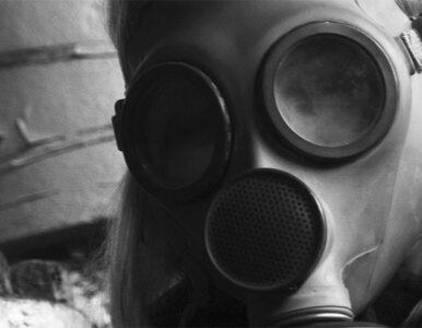 Rosjanie publikują raport nt. Syrii. Rebelianci użyli broni chemicznej?