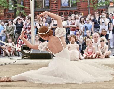 Święto Tańca po raz drugi w Toruniu