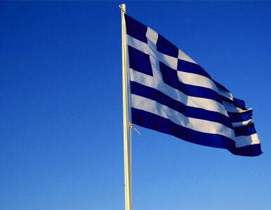 Setki migrantów przedarły się z Grecji do Macedonii