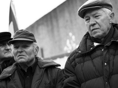 Zmarł opozycjonista Ryszard Kowalczyk. Miał 80 lat