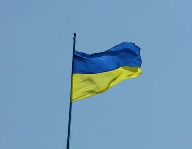 """""""Przyszliśmy skończyć to, co zaczęliśmy"""". Protest pod ambasadą Ukrainy"""