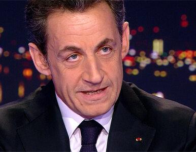 Sarkozy przestał to ukrywać. Kandyduje