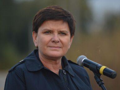 Posłanka PO zaczepiła Beatę Szydło na Twitterze. Była premier szybko...