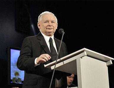 Kaczyński: czuję, że Polska się budzi. Zwyciężymy