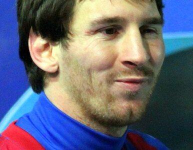 """Messi zdobywcą """"Złotego Buta"""". Lewandowski był..."""