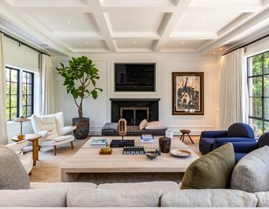 Wokalista Maroon 5 sprzedaje swój dom. Posiadłość jest warta fortunę
