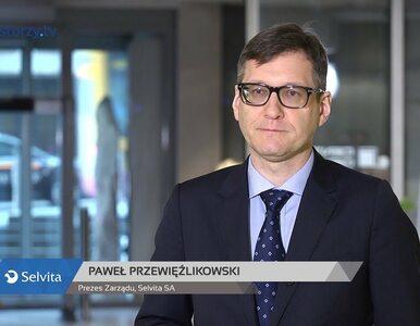Selvita SA, Paweł Przewięźlikowski - Prezes Zarządu, #278 ZE SPÓŁEK
