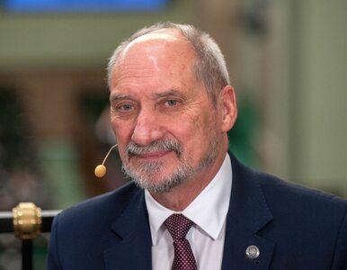 Ostra reakcja na słowa minister. Macierewicz wzywa attaché obrony Niemiec