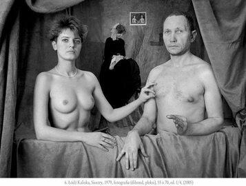 Kolekcja Barbary i Andrzeja Bonarskich