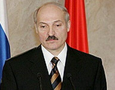 Białoruscy opozycjoniści aresztowani