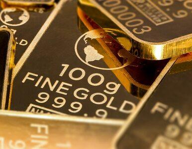Banki centralne zwiększają rezerwy złota. W pierwszym kwartale kupiono...